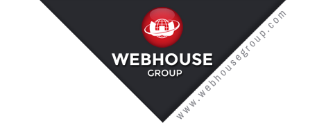 Webhouse Group Logo